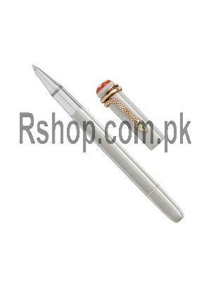 Montblanc Heritage Collection Rouge & Noir Rollerball Pen Price in Pakistan