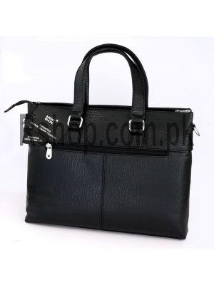 Montblanc Office Bag Price in Pakistan