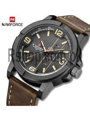 Naviforce Day & Date 2020 Edition NF-9177 Watch Price in Pakistan