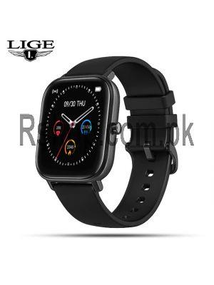 LIGE P8 Smart Watch Price in Pakistan