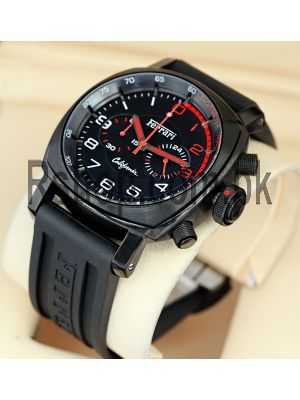Officine Panerai Ferrari California Flyback Chronograph Watch Price in Pakistan