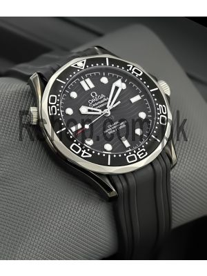 Omega Seamaster Professional Co Axial Chronometer 300m Watch Price in Pakistan
