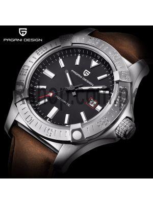 PAGANI DESIGN Brand Business Classic Mechanical Watch  Price in Pakistan