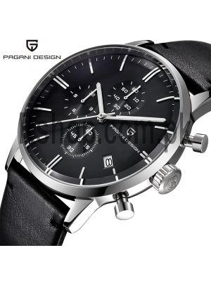 Pagani Design Sport Military Chronograph Watch Price in Pakistan