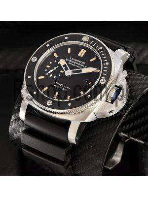 Panerai Luminor Submersible  Men's Watch Price in Pakistan
