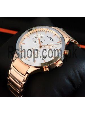 Rado Centrix XL Chrono Watch Price in Pakistan