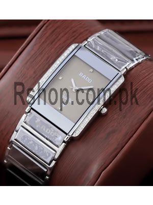 Rado Integral Jubile Ladies Watch Price in Pakistan