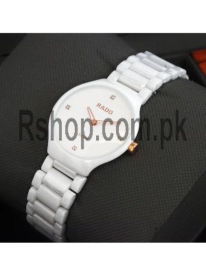Rado True Jubile Ladies Watch  Price in Pakistan