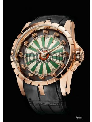 Roger Dubuis Excalibur Automatic Limited Edition Price in Pakistan