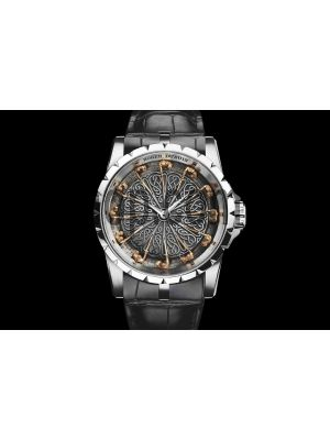 Roger Dubuis Excalibur Knights of the Round Table II Watch Pakistan Price in Pakistan
