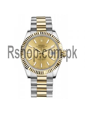 Rolex Lady-Datejust Watch Price in Pakistan