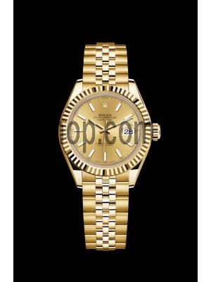 Rolex Oyster Perpetual Datejust Ladies Watch Price in Pakistan