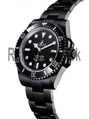 Rolex Submariner Date Black Swiss Watch Price in Pakistan