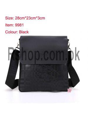 Burberry Messenger Bag Price in Pakistan