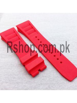 Richard Mille Rubber Strap Price in Pakistan