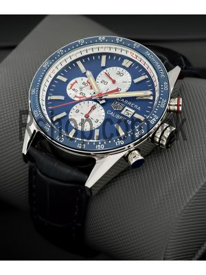 Tag Heuer Carrera Calibre 17 Panda Watch Price in Pakistan