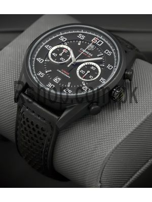 Tag Heuer Carrera Calibre 36 Chronograph Flyback Watch Price in Pakistan