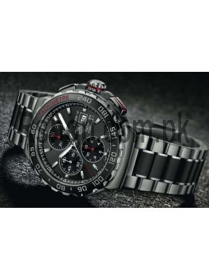 Exclusive Tag Heuer Formula 1 Calibre 16 watch in Pakistan (Swiss) Price in Pakistan