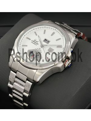 TAG Heuer Grand Carrera Calibre 8 Watch Price in Pakistan
