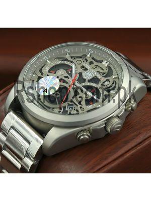 Tag Heuer Grand Carrera CR7 Watch
