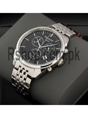 Tissot Pr100 Men's Chronograph Watch Price in Pakistan