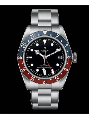 Tudor Black Bay GMT Pepsi Bezel Watch Price in Pakistan