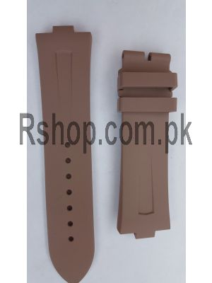 VC Brown Rubber Strap Price in Pakistan