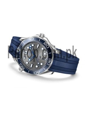 Omega Seamaster Diver 300m Co-Axial Master Chronometer Mens Watch Price in Pakistan