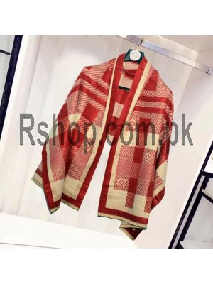 Louis Vuitton Cashmere Scarf ( High Qualaity ) Price in Pakistan