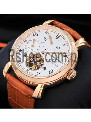 Vacheron Constantin Tourbillon Watch Price in Pakistan