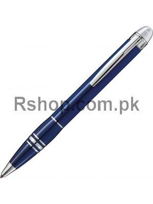 Montblanc StarWalker Blue Planet Doué Ballpoint Pen